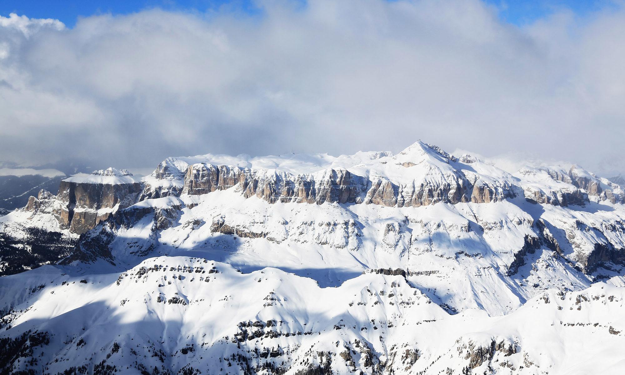 Italské lyžování